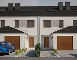 Dom w inwestycji Nowe Karwiany, budynek Etap I, symbol B2
