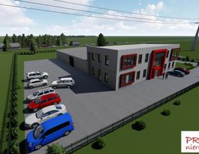 Działka na sprzedaż, Toruń Podgórz, 380 240 zł, 4753 m2, 29