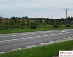 Działka na sprzedaż, Toruń Stawki gen. Andersa, 2 521 250 zł, 10 085 m2, 7-2