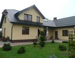 Dom na sprzedaż, Wejherowski Luzino Kębłowo, 759 000 zł, 244 m2, 2018