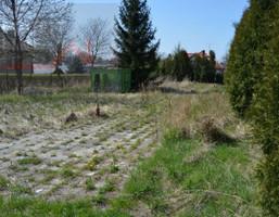 Działka na sprzedaż, Częstochowa M. Częstochowa Kiedrzyn, 175 000 zł, 838 m2, PLI-GS-4865-3