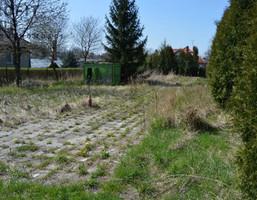 Działka na sprzedaż, Częstochowa M. Częstochowa Kiedrzyn, 175 000 zł, 838 m2, PLI-GS-4865-4
