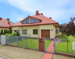 Dom w inwestycji Os. Ogrody  Romanów, symbol 7