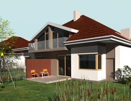 Dom w inwestycji Os. Ogrody  Romanów, symbol 4