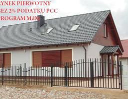 Dom na sprzedaż, Poznański (pow.) Kórnik (gm.) Kamionki Poznańska, 253 600 zł, 105 m2, 793-11