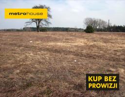 Działka na sprzedaż, Radom Nowa Wola Gołębiowska, 150 000 zł, 1496 m2, FAHE569