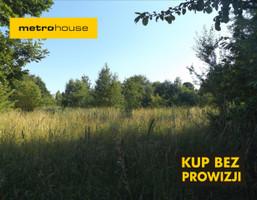 Działka na sprzedaż, Radom Krychnowice, 245 000 zł, 3762 m2, KOKA090