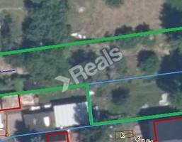 Działka na sprzedaż, Warszawa Wilanów, 1 624 000 zł, 1015 m2, 116/3376/OGS