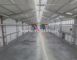 Magazyn na wynajem, Bydgoszcz M. Bydgoszcz Czyżkówko, 32 000 zł, 1364 m2, RBM-HW-110783