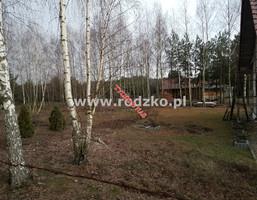 Działka na sprzedaż, Bydgoszcz M. Bydgoszcz Fordon Grussa, 170 000 zł, 1237 m2, RBD-GS-111107