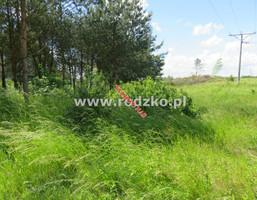 Działka na sprzedaż, Bydgoski Sicienko Kruszyn, 55 000 zł, 1057 m2, RBD-GS-111195