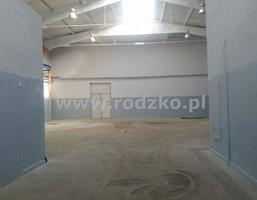 Magazyn na wynajem, Bydgoszcz M. Bydgoszcz Czyżkówko, 5550 zł, 370 m2, RBM-HW-110345
