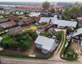 Działka na sprzedaż, Białystok Bagnówka, 409 000 zł, 1590 m2, 3
