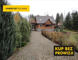 Dom na sprzedaż, Augustowski Płaska Sucha Rzeczka, 600 000 zł, 88,67 m2, FOGI910