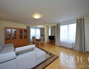 Mieszkanie do wynajęcia, Warszawa Śródmieście al. Jana Pawła II, 4800 zł, 107 m2, 857/464/OMW