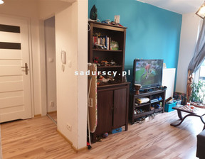 Mieszkanie na sprzedaż, Kraków M. Kraków Prądnik Czerwony, Prądnik Czerwony Dobrego Pasterza, 407 000 zł, 33 m2, BS3-MS-264694