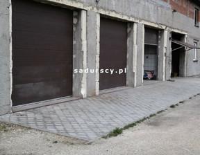 Fabryka, zakład na sprzedaż, Wielicki Wieliczka Węgrzce Wielkie, Węgrzce Wielkie, Wieliczka Kokotowska, 999 000 zł, 460 m2, BS3-BS-262350