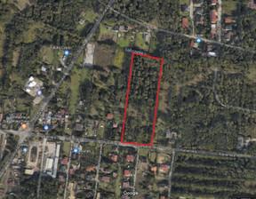 Działka na sprzedaż, Łódź Polesie Szczecińska, 3 800 000 zł, 17 000 m2, 1995