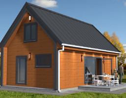 Dom w inwestycji Satori House (mazowieckie), budynek Opcja Dom z płytą fundamentową, symbol S04P05