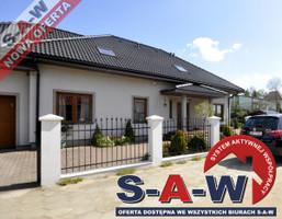Dom na sprzedaż, Gościcino Zachodnia, 790 000 zł, 226,78 m2, SAW869787