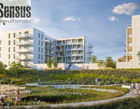 Mieszkanie na sprzedaż, Gdańsk Jasień Turzycowa, 299 894 zł, 48,37 m2, SF035290