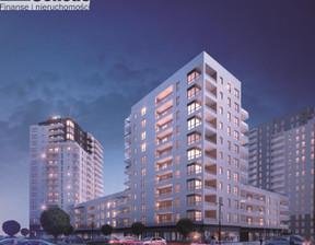 Mieszkanie na sprzedaż, Gdańsk Obrońców Wybrzeża, 520 110 zł, 64,61 m2, SF029704