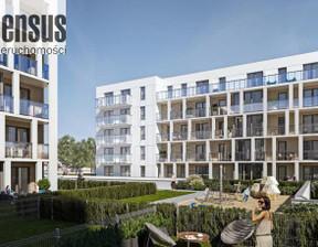 Mieszkanie na sprzedaż, Gdańsk Jasień Turzycowa, 491 474 zł, 79,27 m2, SF035801