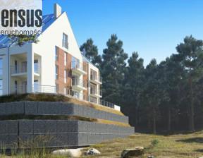 Mieszkanie na sprzedaż, Gdyński Gdynia Saperska, 1 399 944 zł, 89,74 m2, SF023929