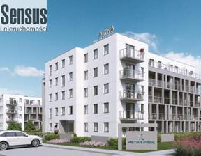 Mieszkanie na sprzedaż, Gdańsk Jasień Turzycowa, 303 687 zł, 48,59 m2, SF035979