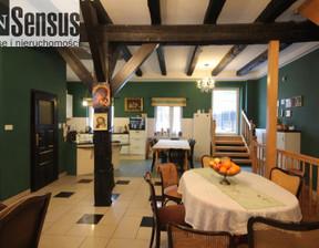 Dom na sprzedaż, Gdańsk Stare Miasto Straganiarska, 3 750 000 zł, 297,81 m2, SF032453