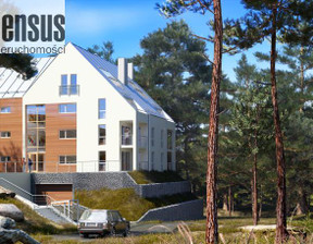 Mieszkanie na sprzedaż, Gdyński Gdynia Saperska, 1 399 944 zł, 89,74 m2, SF024363