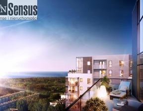 Mieszkanie na sprzedaż, Gdańsk Obrońców Wybrzeża, 523 341 zł, 64,61 m2, SF029699