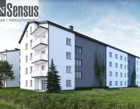 Mieszkanie na sprzedaż, Gdańsk Kowale APOLLINA, 319 084 zł, 66,2 m2, SF028944
