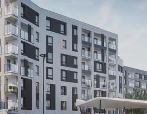 Mieszkanie na sprzedaż, Gdańsk Przymorze BENIOWSKIEGO, 500 878 zł, 51,11 m2, SF032835