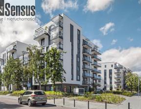 Mieszkanie na sprzedaż, Gdańsk BENIOWSKIEGO, 463 980 zł, 48,84 m2, SF031256