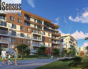 Mieszkanie na sprzedaż, Gdańsk Beniowskiego, 868 713 zł, 93,41 m2, SF032361