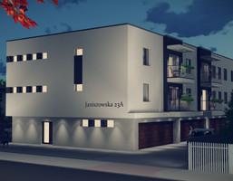 Mieszkanie w inwestycji Janiszowska 23A, symbol 2