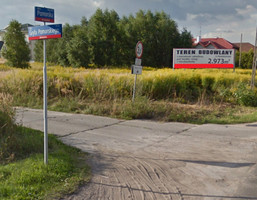 Budowlany-wielorodzinny na sprzedaż, Łódź Widzew Nowosolna Pomorska, 380 000 zł, 2973 m2, 2