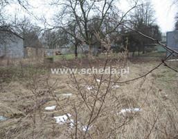 Działka na sprzedaż, Częstochowa M. Częstochowa Tysiąclecie, 210 000 zł, 745 m2, SCH-GS-2824