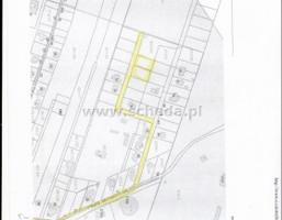 Działka na sprzedaż, Częstochowa M. Częstochowa Parkitka, 307 800 zł, 1026 m2, SCH-GS-2899