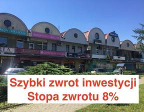 Lokal na sprzedaż, Kraków Bronowice Małe Balicka, 749 000 zł, 91 m2, 17/5698/OLS