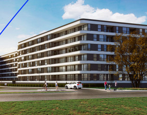 Mieszkanie na sprzedaż, Kraków Promienistych, 395 250 zł, 46,5 m2, 119/5698/OMS