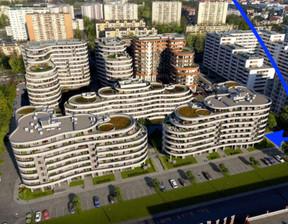 Mieszkanie na sprzedaż, Kraków Dobrego Pasterza, 453 751 zł, 46,6 m2, 121/5698/OMS