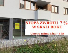 Komercyjne na sprzedaż, Kraków Czyżyny Dobrego Pasterza , 869 150 zł, 78,12 m2, 49/5698/OLS
