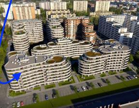Mieszkanie na sprzedaż, Kraków Dobrego Pasterza, 466 500 zł, 45,8 m2, 115/5698/OMS