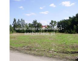 Działka na sprzedaż, Sochaczewski Sochaczew Janówek Duranowski, 156 200 zł, 1100 m2, ANS-GS-28