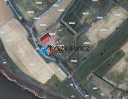 Działka na sprzedaż, Gdańsk Sobieszewo Przegalińska, 133 480 zł, 3337 m2, TY060571