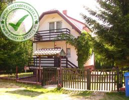Dom na sprzedaż, Giżycki (pow.) Giżycko (gm.) Wilkasy, 350 000 zł, 74 m2, 195