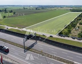 Działka na sprzedaż, Wrocław M. Wrocław Fabryczna Muchobór Wielki, 5 983 800 zł, 19 946 m2, TRA-GS-2739