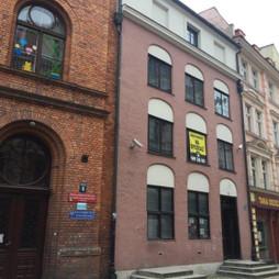 Lokal na sprzedaż, Toruń Wielkie Garbary 11, 2 100 000 zł, 237 m2, gc0003226